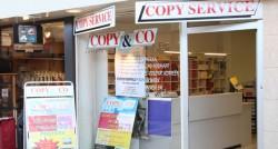 Copy & Co Tilburg